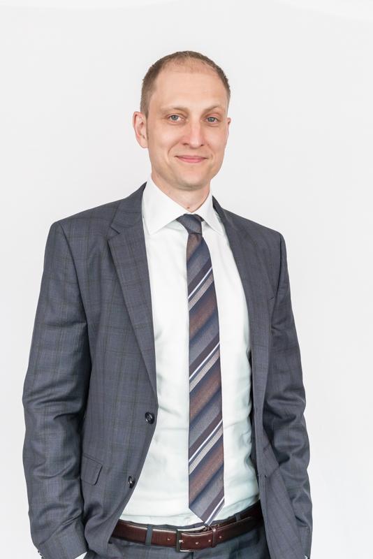 Alexander Schuetz