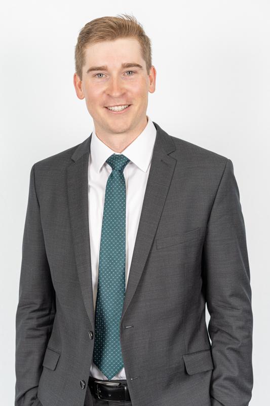 Gavin Germann