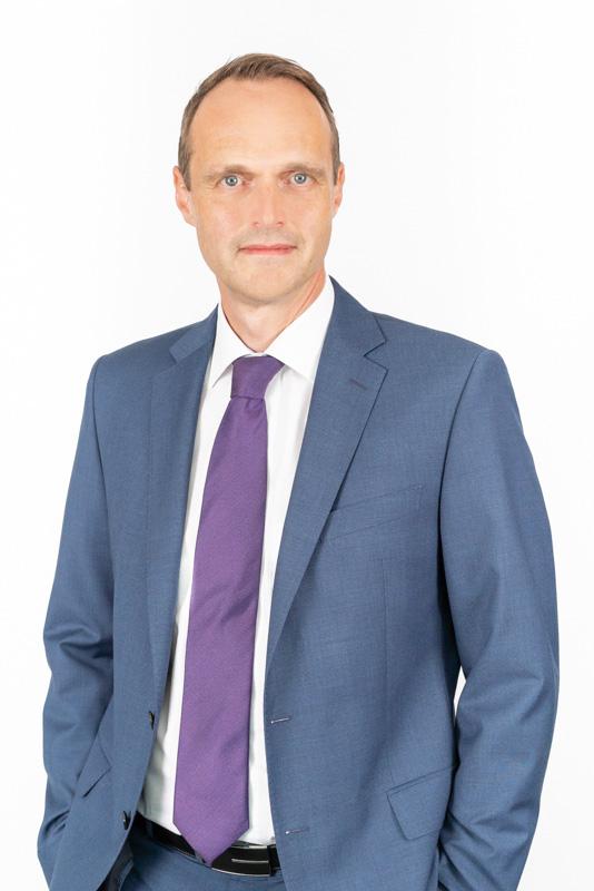 Ingo Fritzen (Partner)