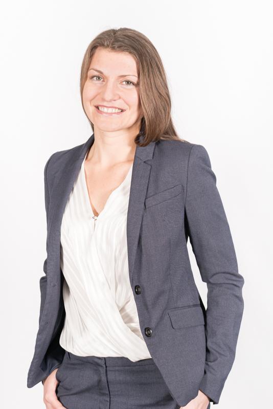 Marlene Dobretsberger