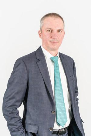 Dr. Thomas Ankenbrand