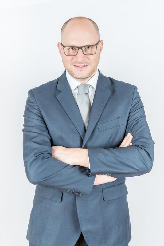 Martin Waldburger