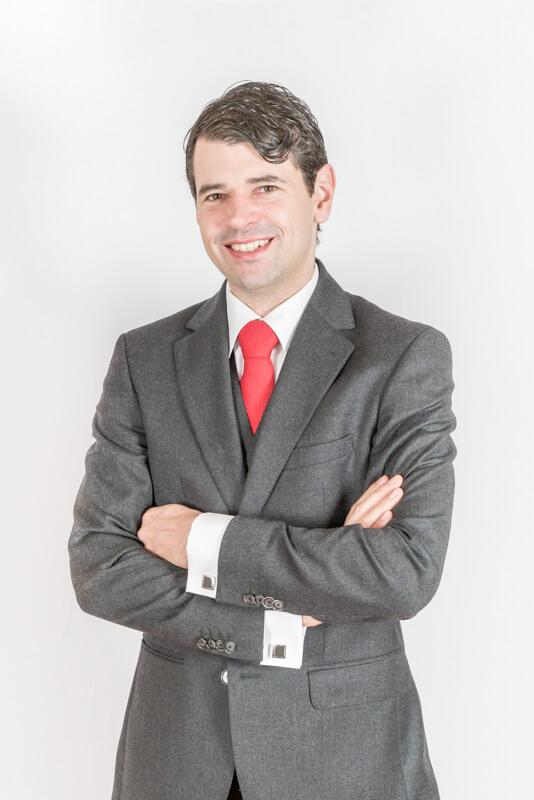 Philipp Buck